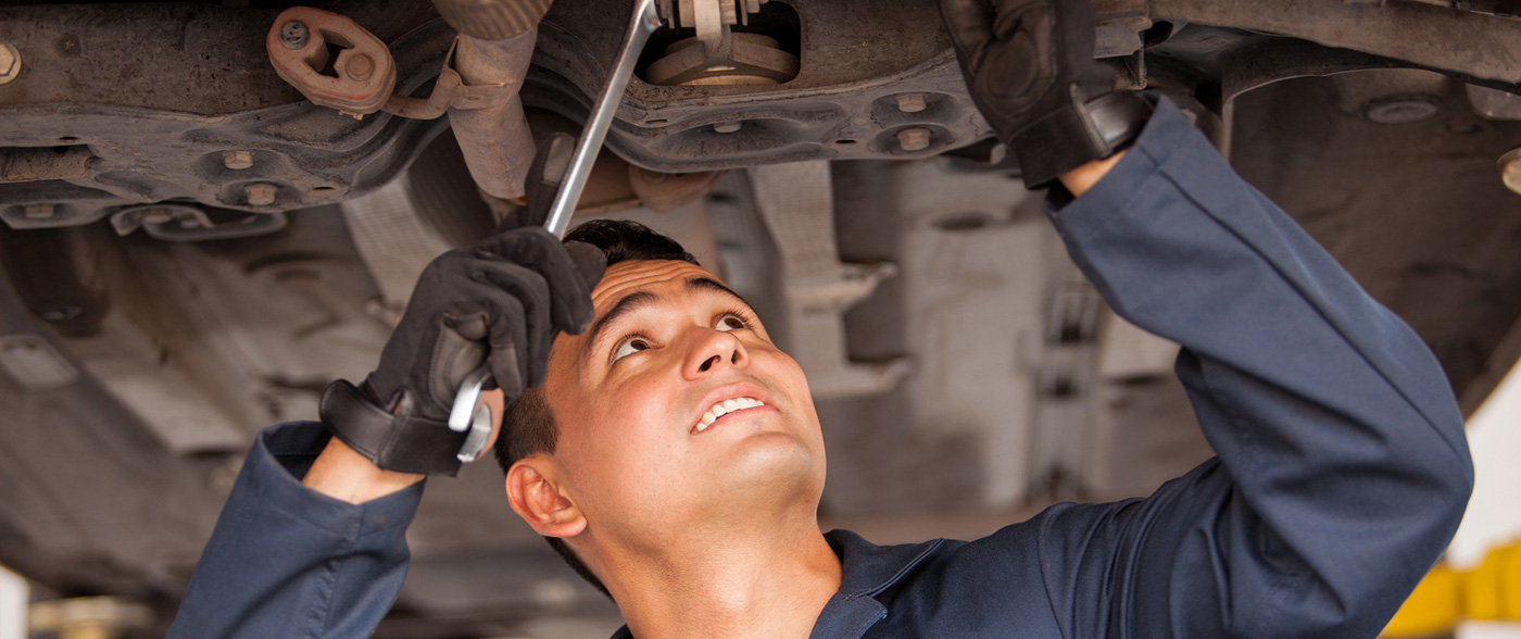 auto repair in Canton, GA