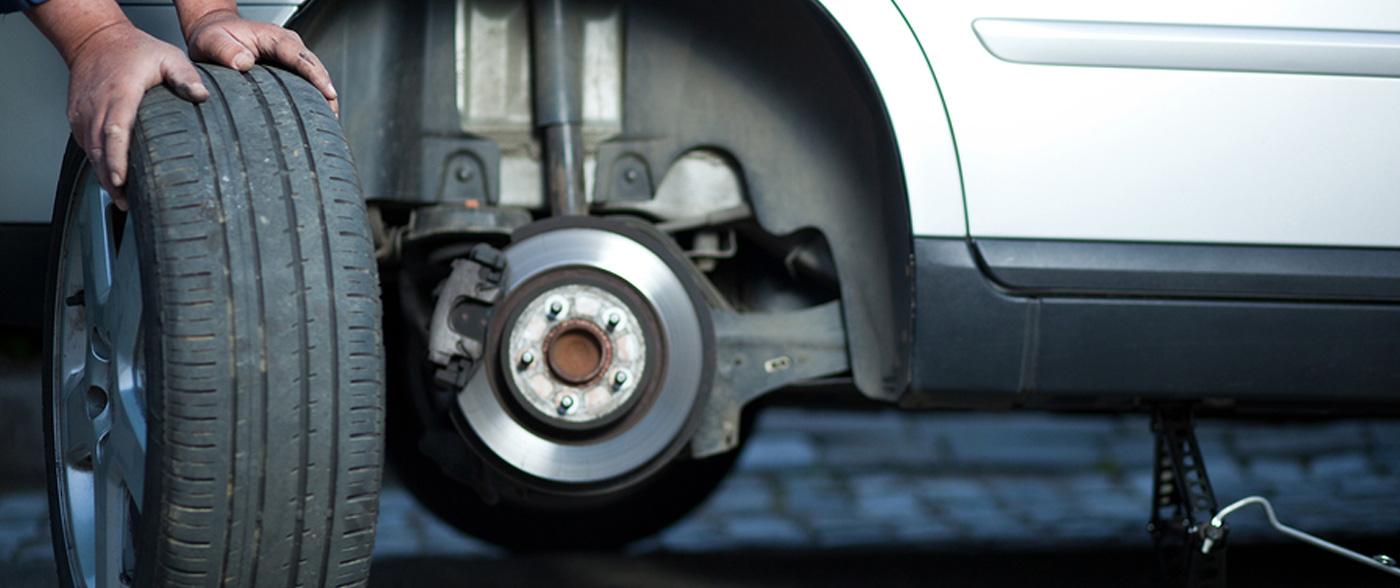 auto repair in Canton, GA